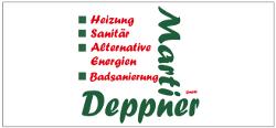 Deppner-Heizung-Logo