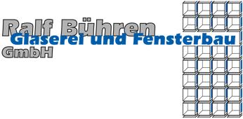 Glaserei Buehren Logo